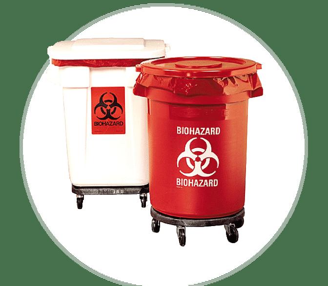 Medical Disposal